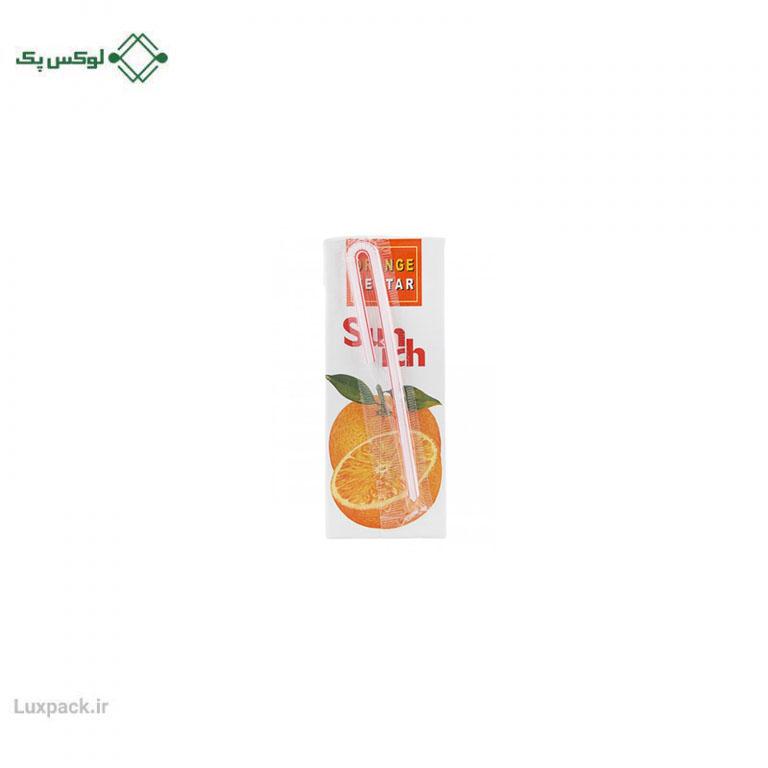 آبمیوه پرتقال سن ایچ ۲۰۰ میلی لیتری
