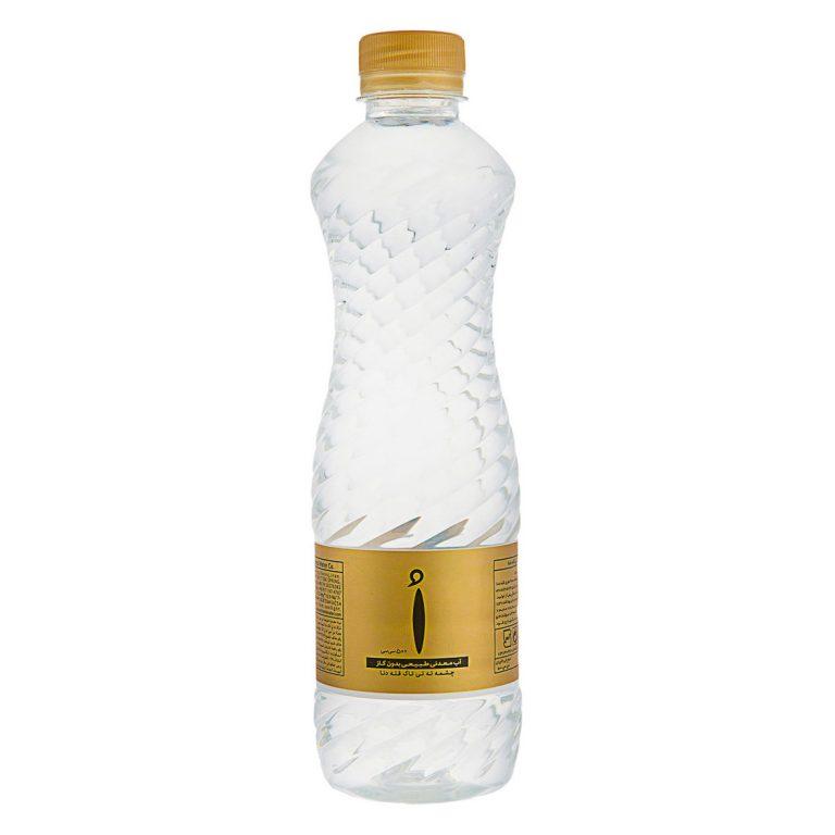 آب معدنی ۳۰۰ سی سی اُ