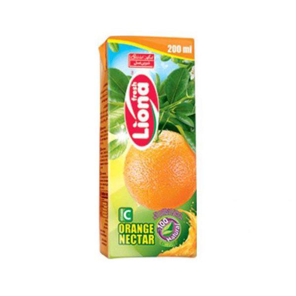 خرید عمده آبمیوه لیونا , قیمت خرید آبمیوه لیونا