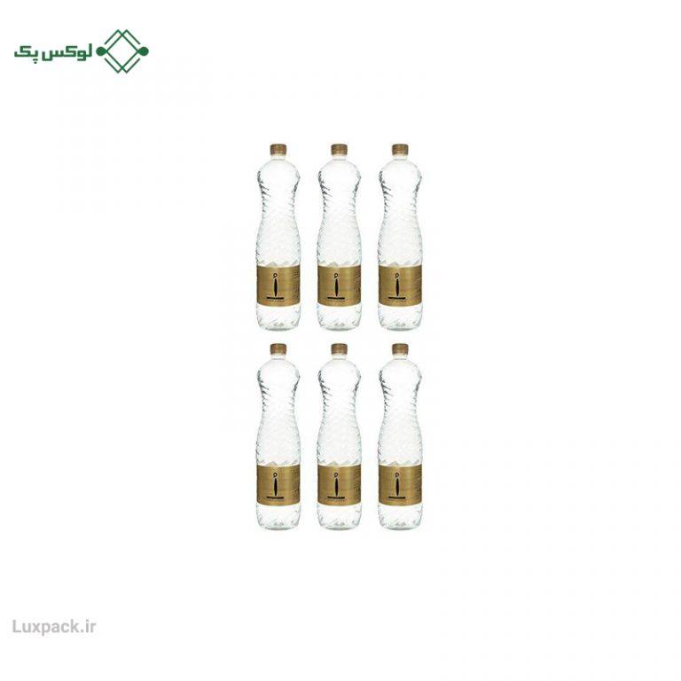 آب معدنی ۱.۵ لیتری اُ