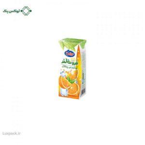 آب پرتقال فروت لند میهن , آبمیوه پرتقال فروت لند